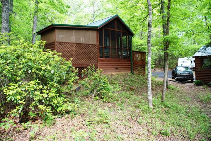 Charmant 6 Cozy Cabins And Cottages In Northern Greenville County   Travelers Rest  Here