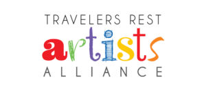 Travelers Rest Artists Logo