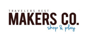 Travelers Rest Makers Co. Logo