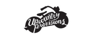 Upcountry Provisions Logo