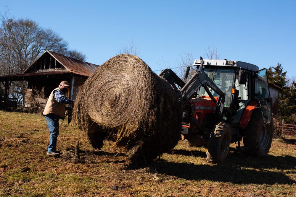 Satterfield Farms