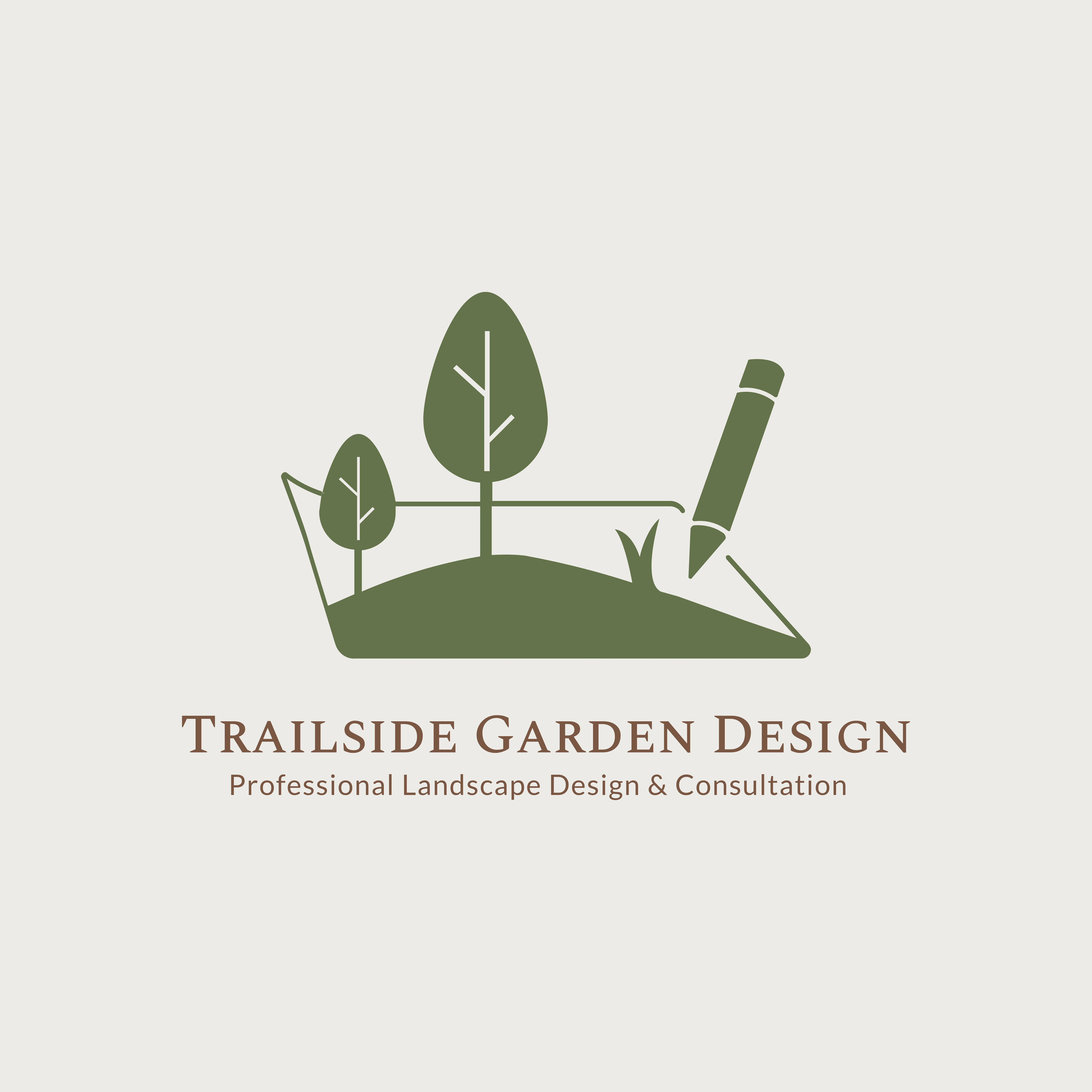 Trailside Garden Design